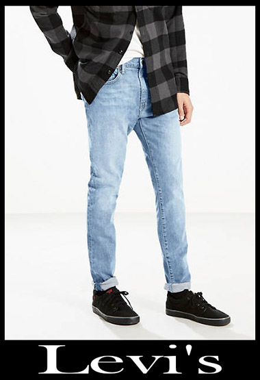 Denim fashion Levis 2020 mens jeans 18
