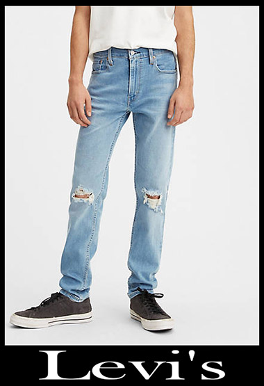 Denim fashion Levis 2020 mens jeans 19