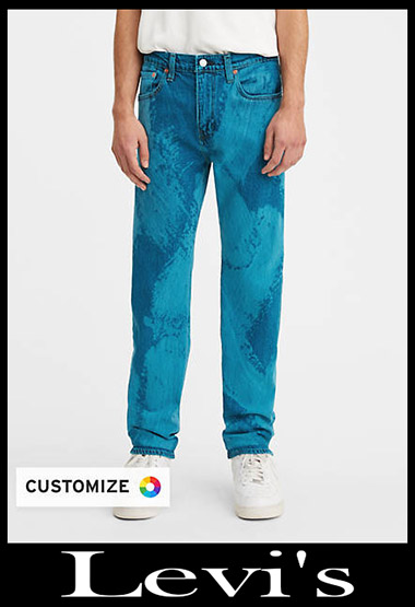 Denim fashion Levis 2020 mens jeans 20