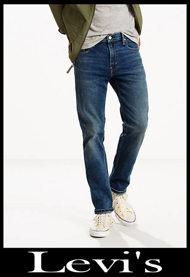 Denim fashion Levis 2020 mens jeans 21