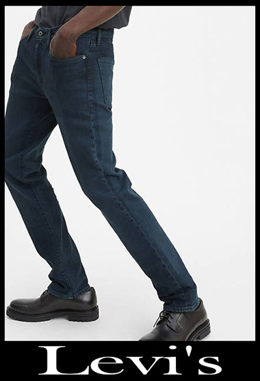Denim fashion Levis 2020 mens jeans 22