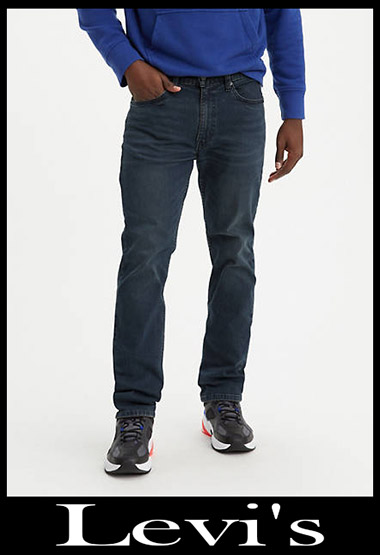 Denim fashion Levis 2020 mens jeans 6
