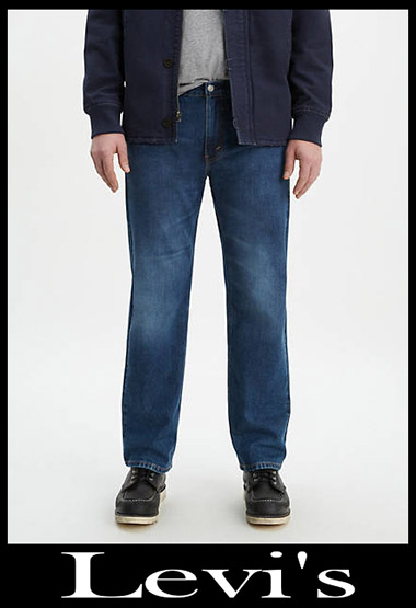 Denim fashion Levis 2020 mens jeans 8