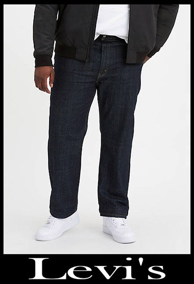 Denim fashion Levis 2020 mens jeans 9