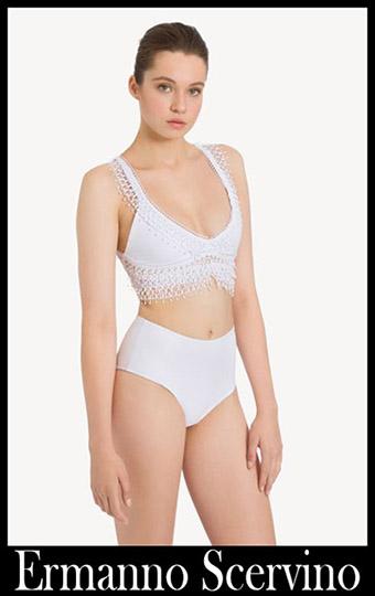 Ermanno Scervino beachwear 2020 swimwear bikinis 1