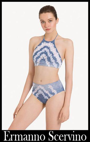 Ermanno Scervino beachwear 2020 swimwear bikinis 11