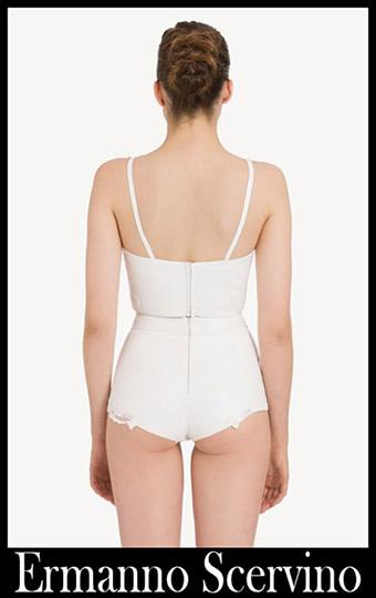 Ermanno Scervino beachwear 2020 swimwear bikinis 12
