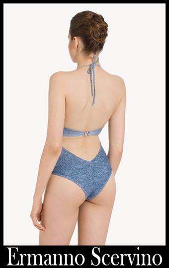Ermanno Scervino beachwear 2020 swimwear bikinis 27