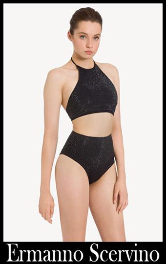 Ermanno Scervino beachwear 2020 swimwear bikinis 28