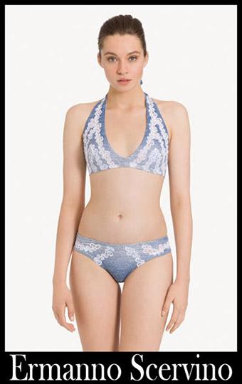 Ermanno Scervino beachwear 2020 swimwear bikinis 31