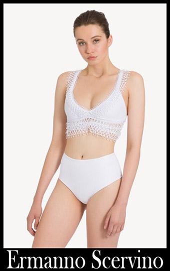 Ermanno Scervino beachwear 2020 swimwear bikinis 33