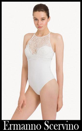 Ermanno Scervino beachwear 2020 swimwear bikinis 38