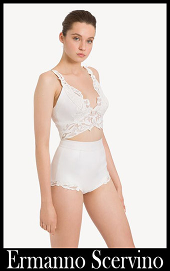 Ermanno Scervino beachwear 2020 swimwear bikinis 4
