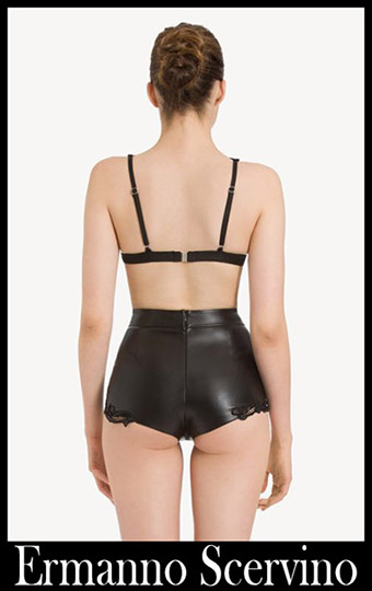 Ermanno Scervino beachwear 2020 swimwear bikinis 5