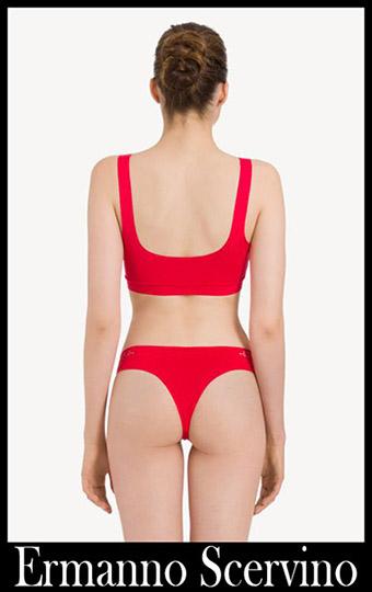 Ermanno Scervino beachwear 2020 swimwear bikinis 7