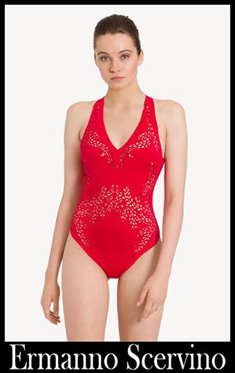 Ermanno Scervino beachwear 2020 swimwear bikinis 8