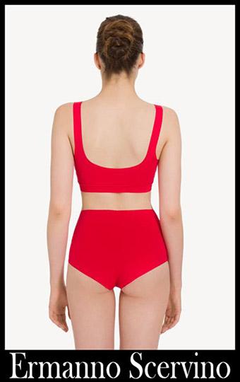Ermanno Scervino beachwear 2020 swimwear bikinis 9