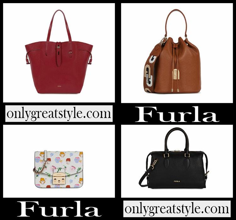 Furla bags 2020 new arrivals womens fashion