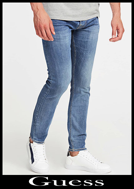 Guess jeans 2020 new arrivals mens fashion 1