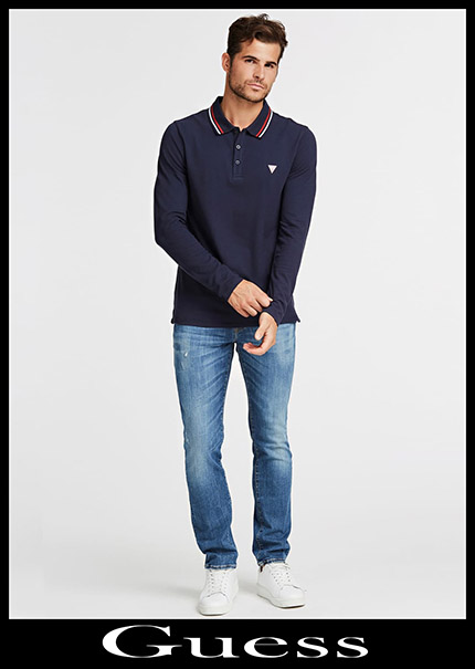 Guess jeans 2020 new arrivals mens fashion 10