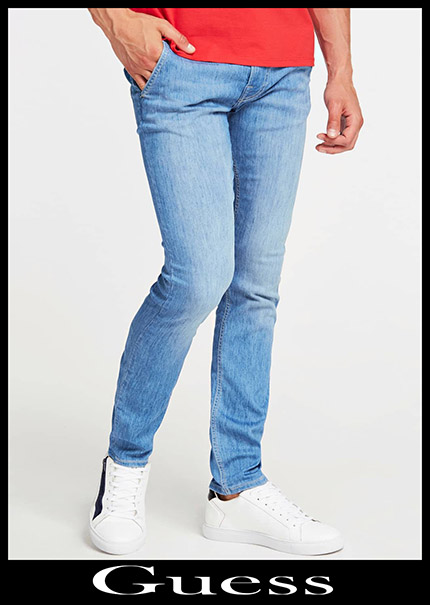 Guess jeans 2020 new arrivals mens fashion 11