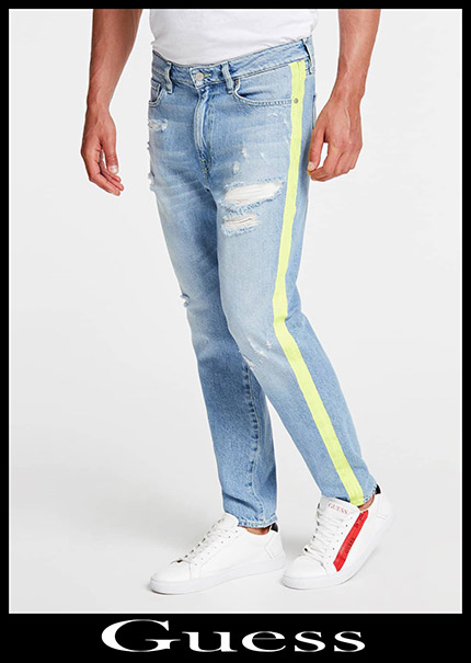 Guess jeans 2020 new arrivals mens fashion 12