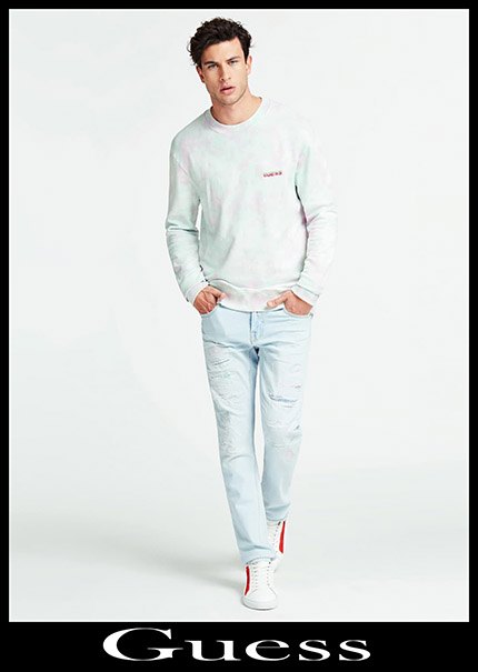 Guess jeans 2020 new arrivals mens fashion 13
