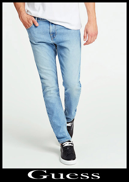 Guess jeans 2020 new arrivals mens fashion 14