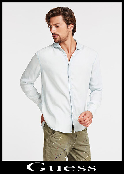 Guess jeans 2020 new arrivals mens fashion 15