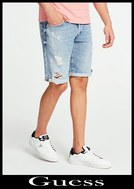 Guess jeans 2020 new arrivals mens fashion 16