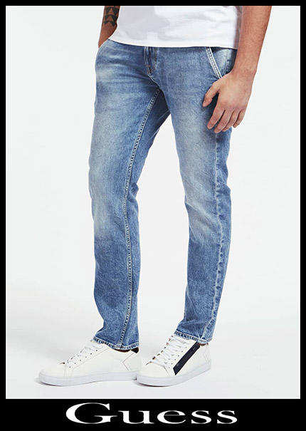 Guess jeans 2020 new arrivals mens fashion 18
