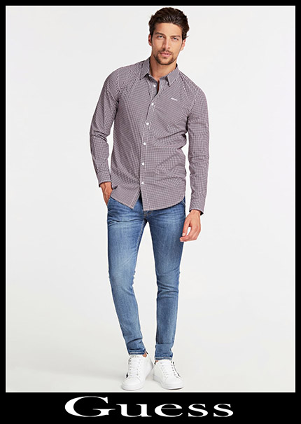 Guess jeans 2020 new arrivals mens fashion 2