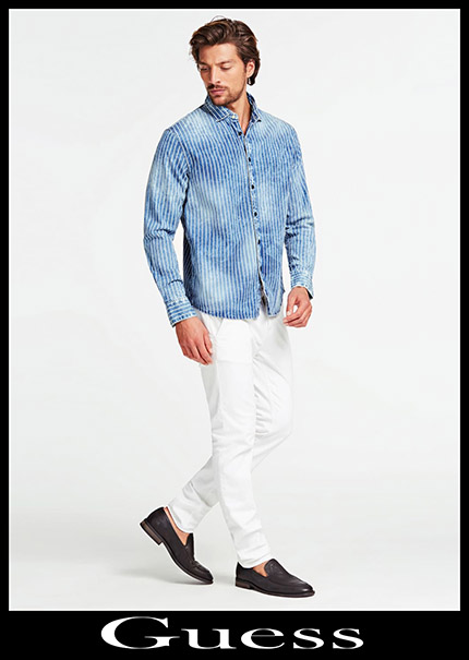 Guess jeans 2020 new arrivals mens fashion 20