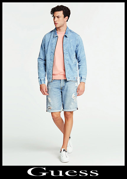 Guess jeans 2020 new arrivals mens fashion 21