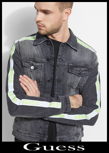 Guess jeans 2020 new arrivals mens fashion 22