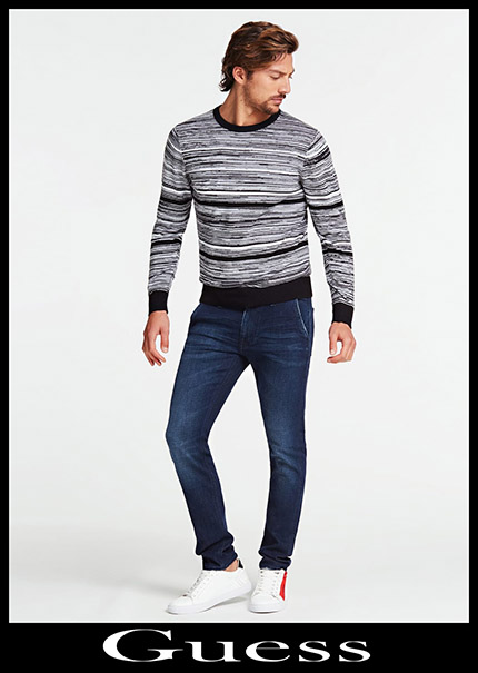 Guess jeans 2020 new arrivals mens fashion 23