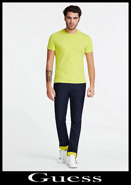 Guess jeans 2020 new arrivals mens fashion 24