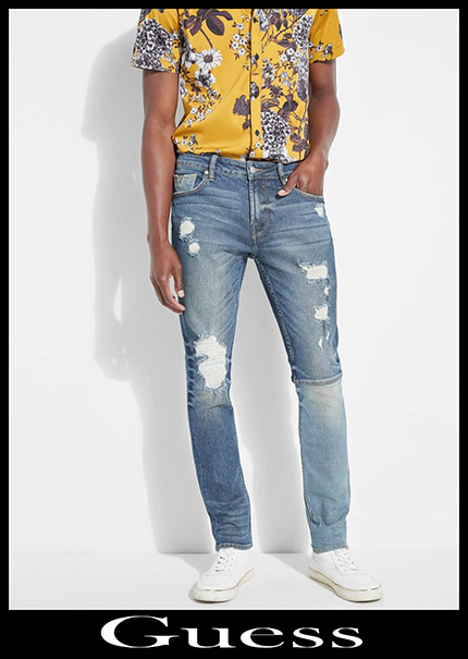 Guess jeans 2020 new arrivals mens fashion 25