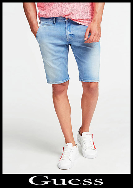 Guess jeans 2020 new arrivals mens fashion 3