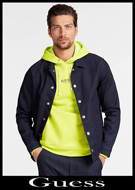 Guess jeans 2020 new arrivals mens fashion 4