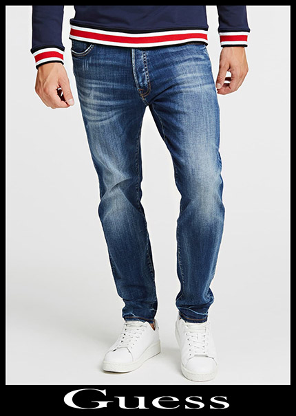 Guess jeans 2020 new arrivals mens fashion 5