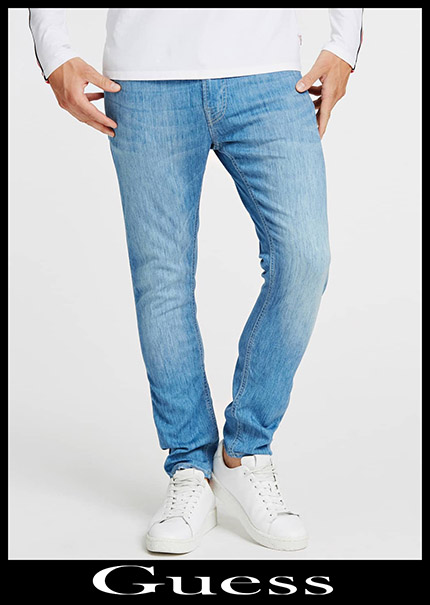 Guess jeans 2020 new arrivals mens fashion 6