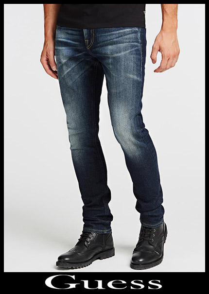 Guess jeans 2020 new arrivals mens fashion 7
