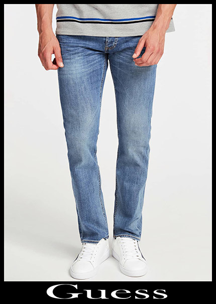 Guess jeans 2020 new arrivals mens fashion 9