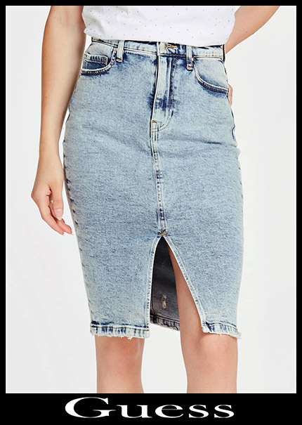 Guess jeans 2020 new arrivals womens clothing 10