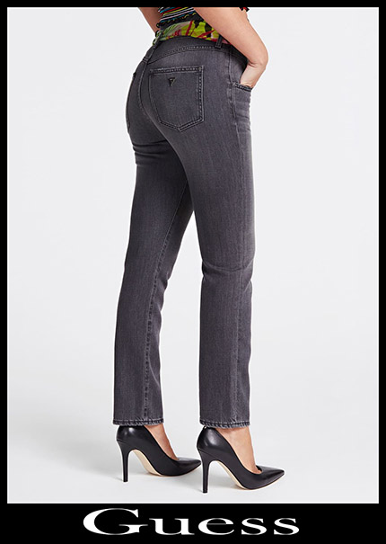 Guess jeans 2020 new arrivals womens clothing 11