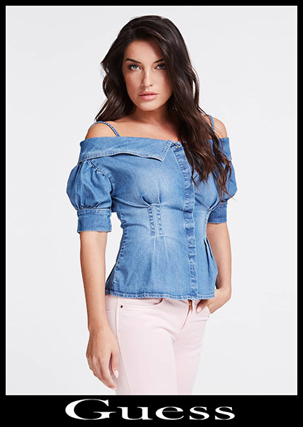 Guess jeans 2020 new arrivals womens clothing 12