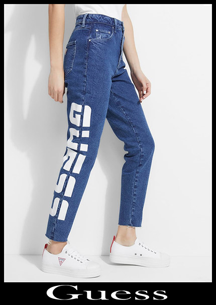 Guess jeans 2020 new arrivals womens clothing 14