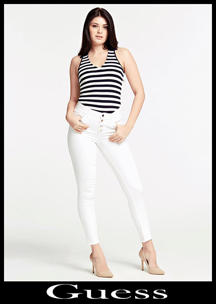 Guess jeans 2020 new arrivals womens clothing 15