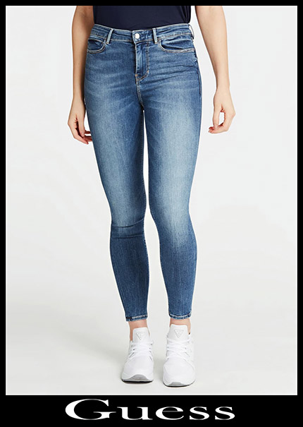 Guess jeans 2020 new arrivals womens clothing 17
